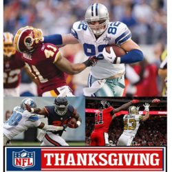 redskins vs cowboys nfl thanksgiving 2018
